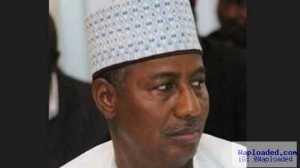 EFCC interrogates ex-Kebbi state governor, Saidu dakin Garin, over N450m PDP campaign fund